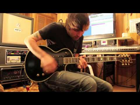 Jordan Curran - Underoath - In Regards To Myself (Guitar Cover)