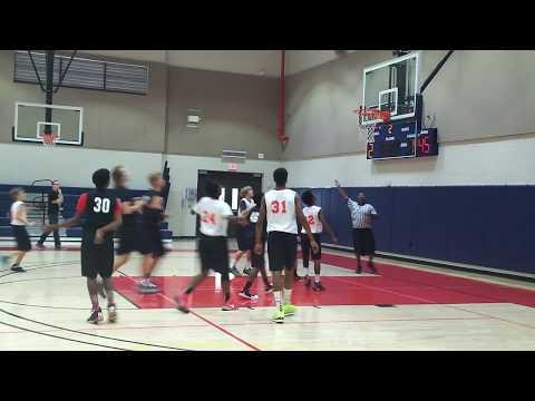 J.Turk basketball 2016