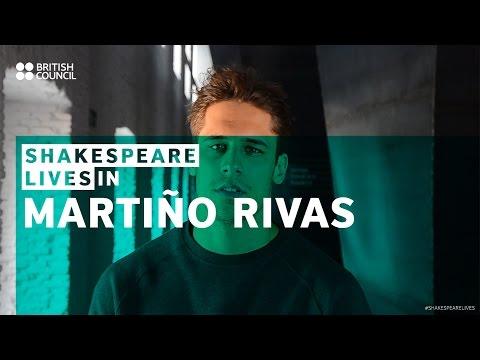 ShakespeareLives in Martiño Rivas