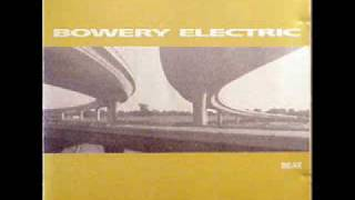 Bowery Electric - Empty Words (1997)