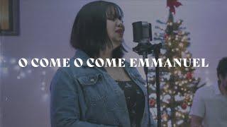 O Come O Come Emmanuel - Anthem Lights (Cover)