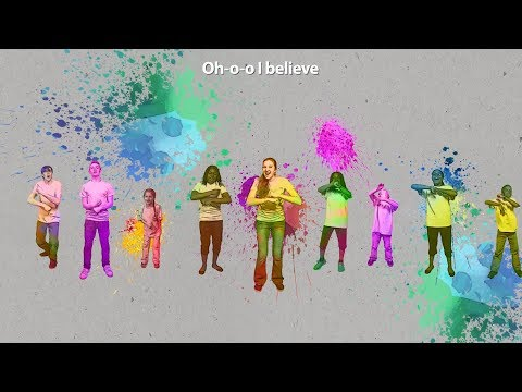 I Believe - Song Video