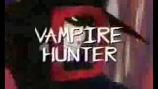 Cartoon Network - Vampir Robotlar'' Promo ''Gece (1995)