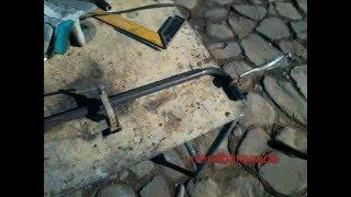 видео Багажник на крышу автомобиля