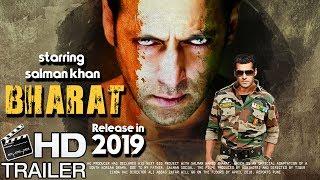 Bharat Movie Trailer - Fan made | Salman Khan | Priyanka Chopra | Latest Bollywood Movies