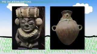 The Inca Civilization and Pizarro