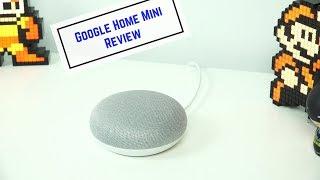 Google Home Mini Review!