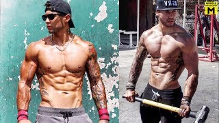 Ultimate Workout - Michael Vazquez Workout - Everybody Stand Up