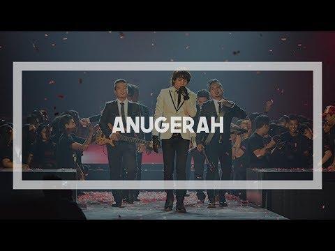 Akim & The Majistret - Anugerah (Lirik Video)