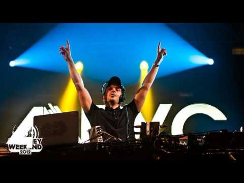 Andy C & DJ Zinc - Live @ Global Gathering - D´n´B set