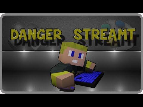 Minecraft Unity Danger Streamt YouTube - Minecraft unity spiele
