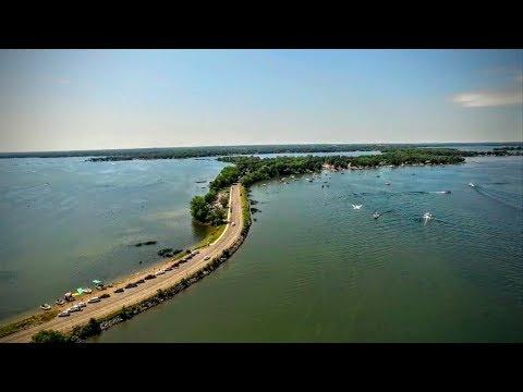 Alexandria, MN — An All-Around Fishing Destination