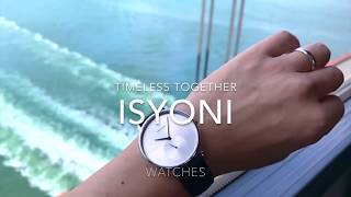 ISYONI. Start Time Journey