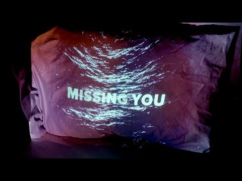 BLAKE MCGRATH | MISSING YOU (Lyric Video)