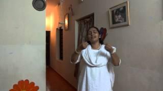 Emmanuel Ennodu koodi vasikkyunna daivame song in Indian Sign Language