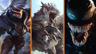 Riot Employee Describes Toxic Culture + Monster Hunter World