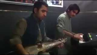 Sawan Aaya Hai Instrumental Rabab