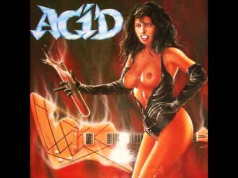 Acid - Memories