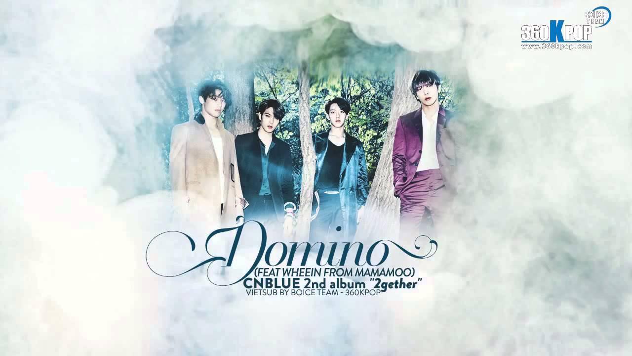 CNBLUE – Domino