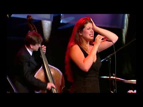 Jane Monheit - Between The Devil And The Deep Blue Sea (Live in Concert, Germany 2003)