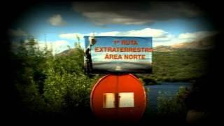 PAUL Primera ruta extraterrestre Area Norte