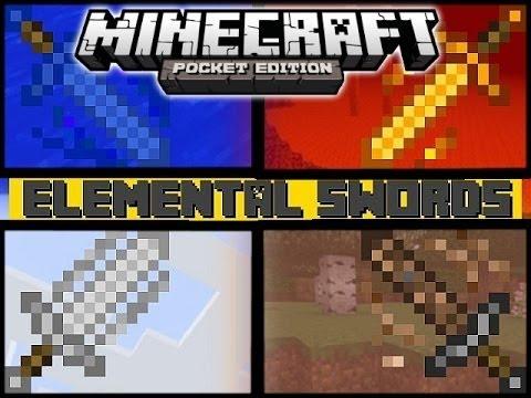 More Swords Mod   Minecraft Mods