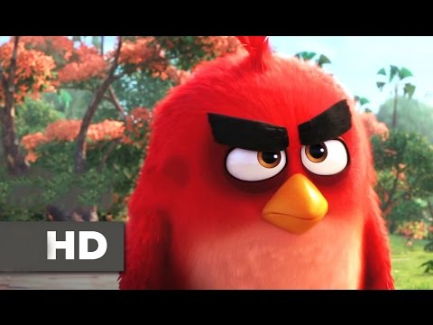 Sony Animated Movies | The Angry Birds Official (2016)  Featurette Peter Dinklage, Bill Hader HD