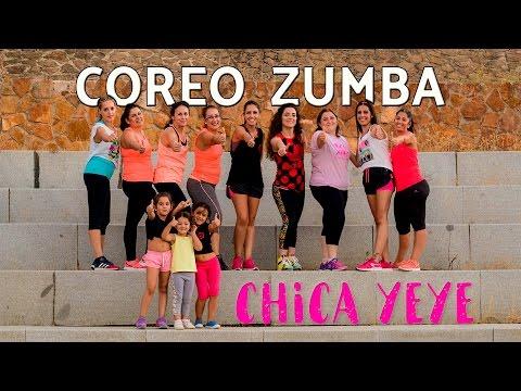 LA CHICA YEYÉ - #ChicasSens - Choreo by Rocío Illanes