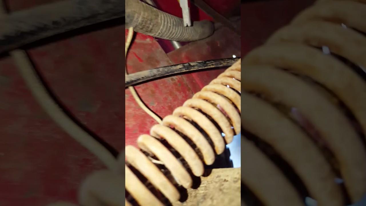 PTO Cable broken  Replace blade engagement cable  Troy-Bilt riding   Troy-Bilt Pony  Video 2