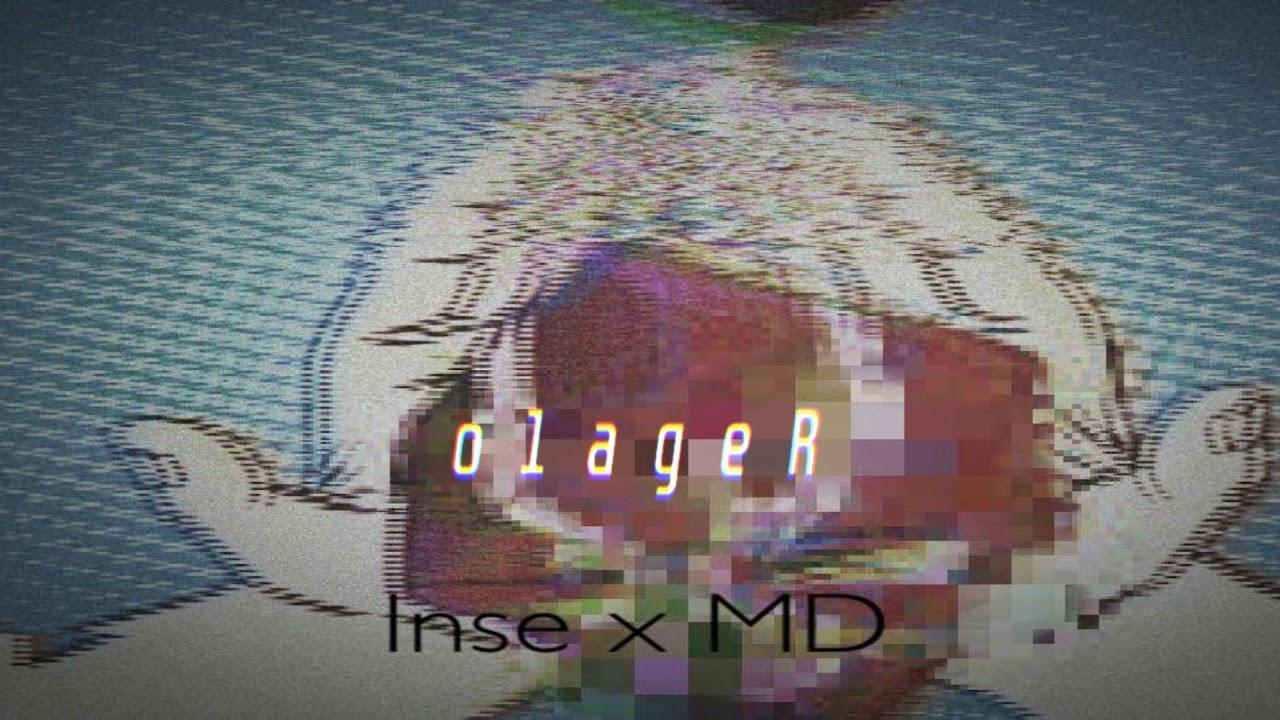 Olager – Inse x MD (Prod. Paryo)
