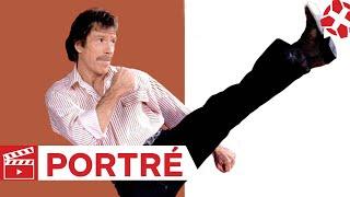 Aki kétszer is elszámolt végtelenig: A Chuck Norris-portré