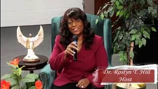 Heart to Heart with Dr. Roz #4