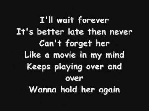 Faber Drive - forever lyrics
