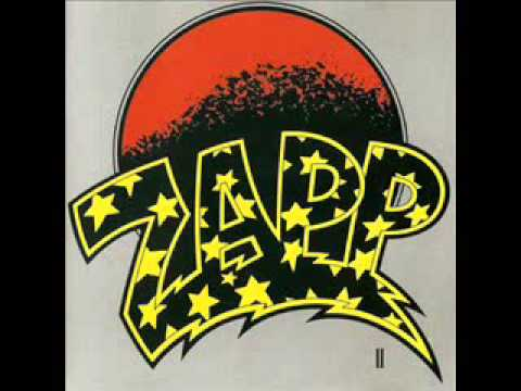 Zapp - Doo Wa Ditty (Blow That Thing)