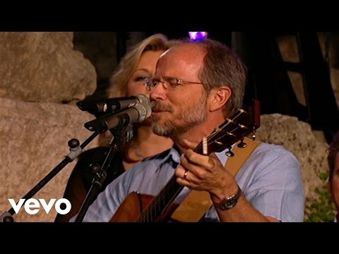 Buddy Greene, The Isaacs - Walkin' in Jerusalem [Live]