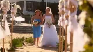 May 9, 2009 Wedding by Virginia Beach Wedding Chapel