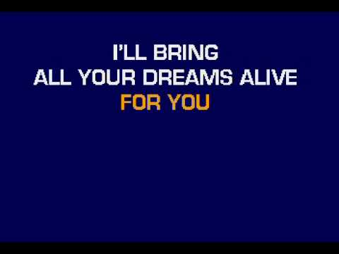 karaoke Magic (Olivia Newton John) karaoke