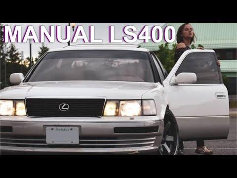 LS400 manual Swap Part 5: Driveshaft & Clutch Pedal!