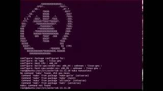 Live Asterisk  13 Installation on Ubuntu 16.04
