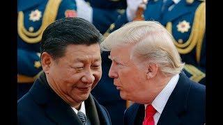 专家视点(陈朝晖):美中领导人预计6月会晤,能否打破经贸谈判僵局?