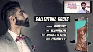 Sab Fade Jange CRBT CODES PARMISH VERMA Latest Punjabi Song 2018 Proper M Records