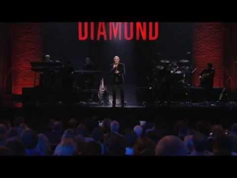 NEIL DIAMOND EN ESPAÑOL-The Art of Love(Live) (Con subtítulos)