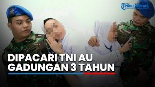 Dipacari TNI AU Gadungan Selama 3 Tahun, Begini Kata Perawat Cantik Ini