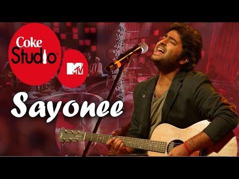 sayonee-|-arijit-singh-|-unplugged-|-mtv-coke-studio