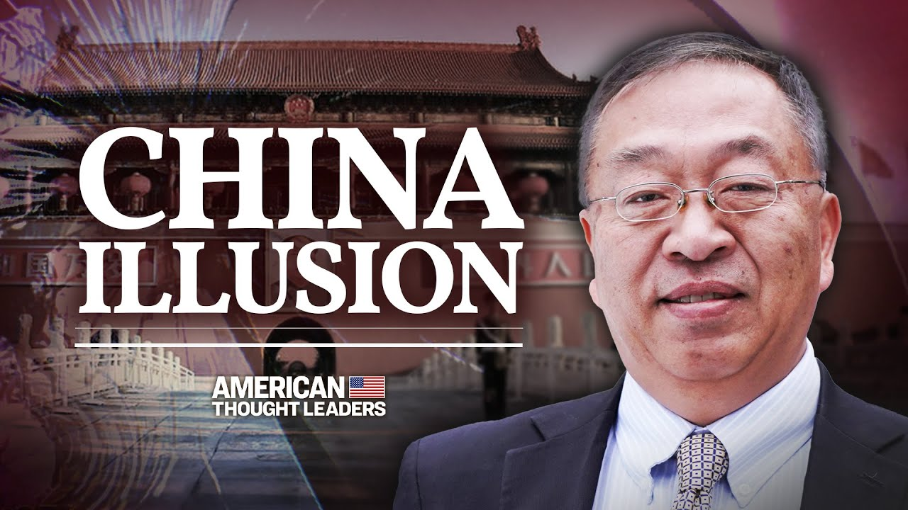 How the Trump Administration Permanently Transformed U.S. China Policy—Fmr Pompeo Adviser Miles Yu