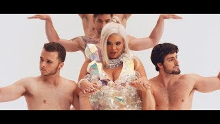 Trisha Paytas - Iconic (Official Music Video)