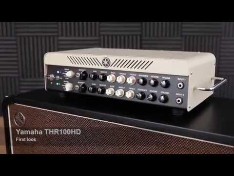 Yamaha amp buzzpls com for Yamaha thr10x specs