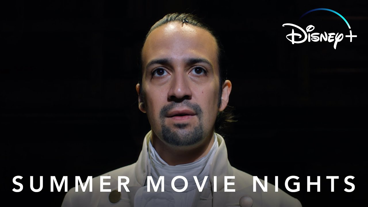 """Disney+  Presents """"SUMMER MOVIE NIGHTS"""" with Original and Hit Movies"""