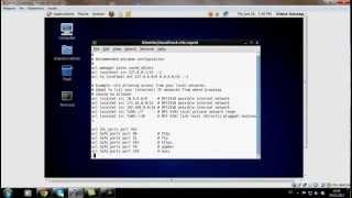 Configuracion Proxy Server Centos.mp4(Configuración Proxy Server en Centos 6.3., 2013-01-26T14:04:50.000Z)