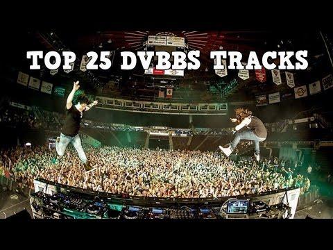 [Top 25] Best DVBBS Tracks [2016]
